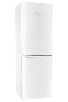 Refrigerateur congelateur en bas EBL18213FD03 Hotpoint