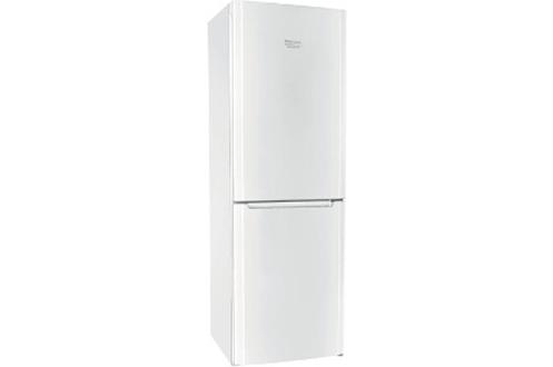 Refrigerateur congelateur en bas EBM 18210 Hotpoint