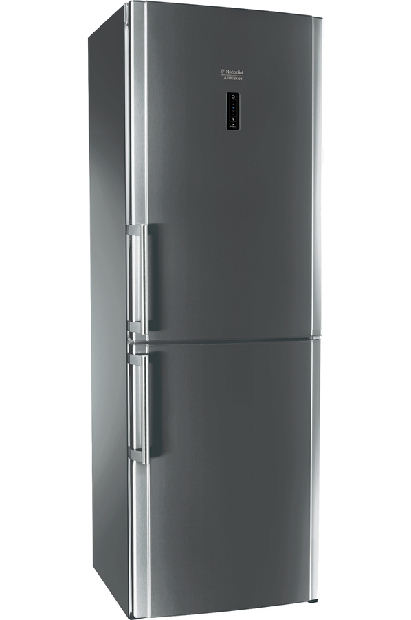refrigerateur congelateur en bas hotpoint eboh 18243 f sl. Black Bedroom Furniture Sets. Home Design Ideas