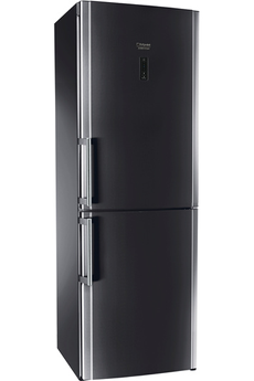 Refrigerateur congelateur en bas EBOH 18243 F SL Hotpoint