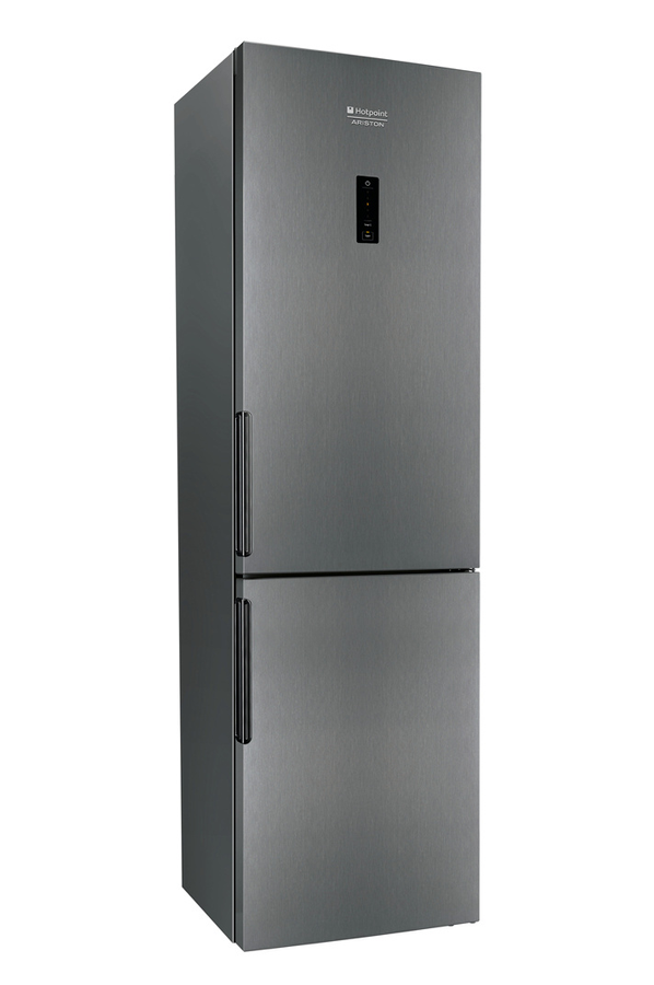 refrigerateur congelateur en bas hotpoint lh8ff2oc 4332989 darty. Black Bedroom Furniture Sets. Home Design Ideas