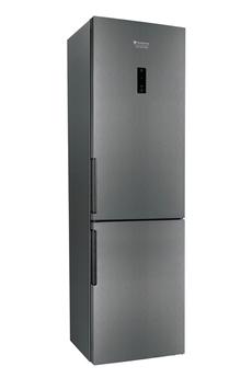 Refrigerateur congelateur en bas LH8FF2OC Hotpoint