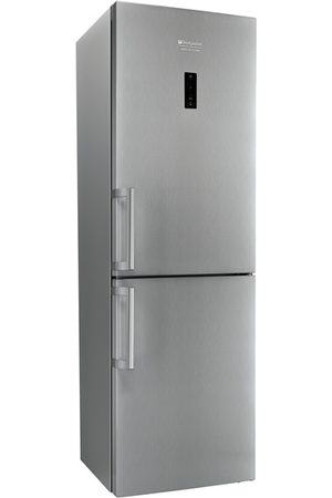 refrigerateur congelateur en bas hotpoint xh8 t20 xzh darty. Black Bedroom Furniture Sets. Home Design Ideas