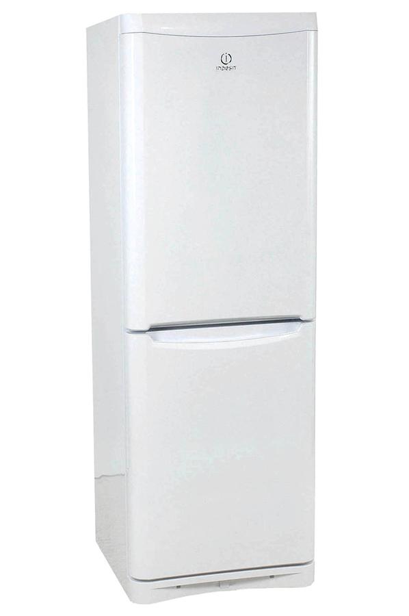 refrigerateur congelateur en bas indesit ban 14 blanc ban14 2407370 darty. Black Bedroom Furniture Sets. Home Design Ideas
