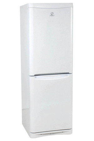 refrigerateur congelateur en bas indesit ban 14 blanc ban14 darty. Black Bedroom Furniture Sets. Home Design Ideas