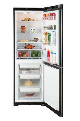Refrigerateur congelateur en bas indesit biaa 13p k dr 4004043 - Tiroir frigo indesit ...