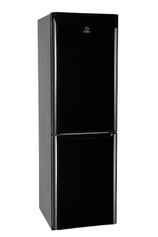 Refrigerateur congelateur en bas BIAA 13P K DR Indesit
