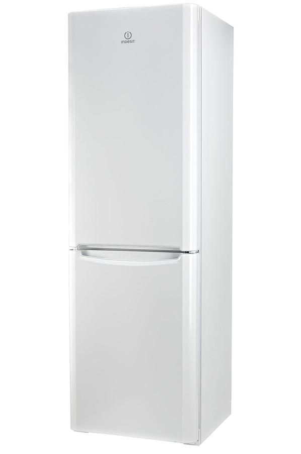 Refrigerateur congelateur en bas indesit biaa 13p biaa 13p 4004035 darty - Indesit refrigerateur congelateur ...