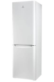 Refrigerateur congelateur en bas BIAA 13P Indesit