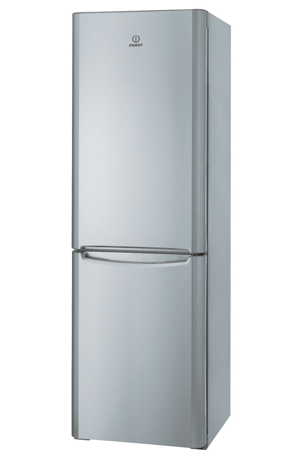 Refrigerateur congelateur en bas indesit biaa 13p si - Comparateur de prix refrigerateur ...