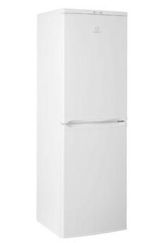 Refrigerateur congelateur en bas CAA55 Indesit
