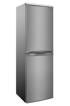 Refrigerateur congelateur en bas Indesit CAA55NX1