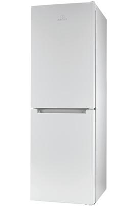 Volume 278 L - Dimensions HxLxP : 178x60x63 cm - A++ Réfrigérateur à froid brassé 188 L Congélateur à froid ventilé 90 L Tiroir Flexi Box