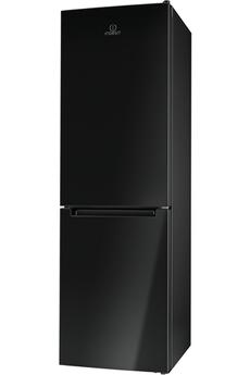 Refrigerateur congelateur en bas LR8 S1 K Indesit