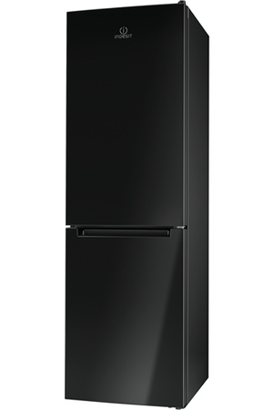 refrigerateur congelateur en bas indesit lr8 s1 k darty. Black Bedroom Furniture Sets. Home Design Ideas