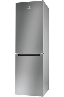 Refrigerateur congelateur en bas Indesit LR8 S1 S B