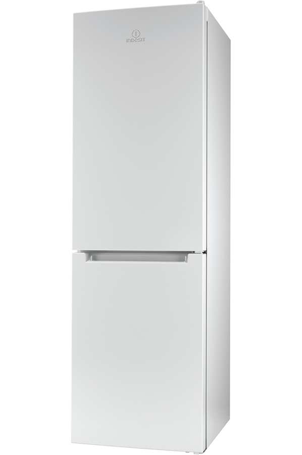 refrigerateur congelateur en bas indesit lr8 s1 w b darty. Black Bedroom Furniture Sets. Home Design Ideas