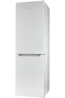 Refrigerateur congelateur en bas LR8 S1 W B Indesit