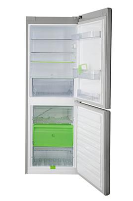 refrigerateur congelateur en bas accessoire cuisine inox. Black Bedroom Furniture Sets. Home Design Ideas