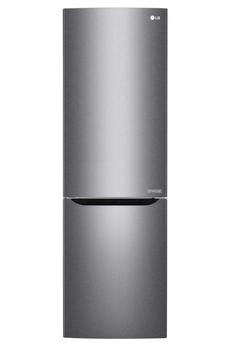 53e98d59e34431 Refrigerateur congelateur en bas GB6216SDS Lg