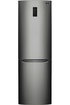 Refrigerateur congelateur en bas GBB329DSDZ Lg