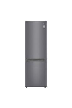 Refrigerateur congelateur en bas Lg GBB61DSJEN