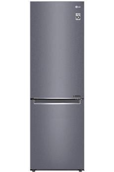 Refrigerateur congelateur en bas Lg GBB61DSJZN