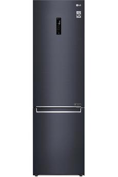 Refrigerateur congelateur en bas Lg GBB72MCUFN