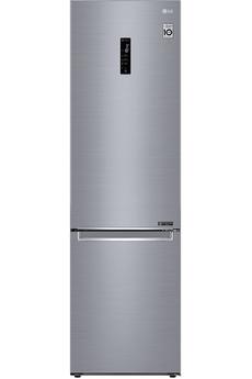 Refrigerateur congelateur en bas Lg COMBINE GBB72PZUZN