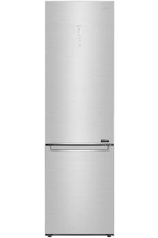 Refrigerateur congelateur en bas Lg GBB92STAXP