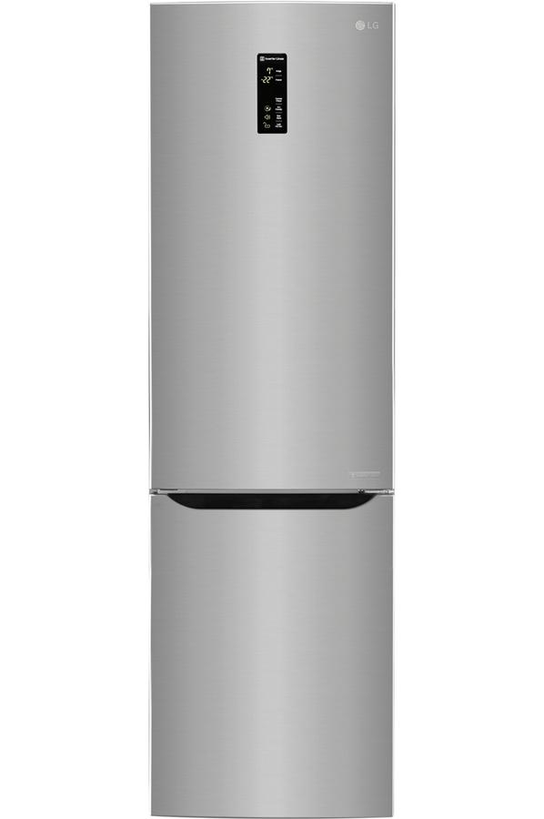 refrigerateur congelateur en bas lg gbd6356sps 4228880. Black Bedroom Furniture Sets. Home Design Ideas