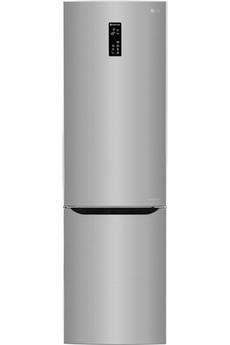 Refrigerateur congelateur en bas GBD6356SPS Lg