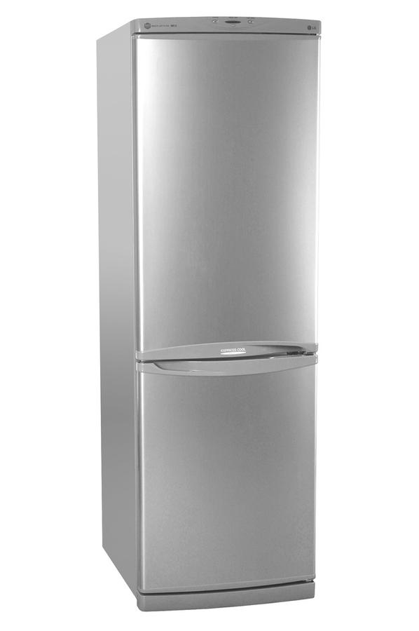 refrigerateur congelateur en bas lg gc 3991sl 3077616 darty. Black Bedroom Furniture Sets. Home Design Ideas