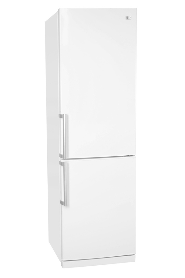 refrigerateur congelateur en bas lg gc b3909wht 3086305. Black Bedroom Furniture Sets. Home Design Ideas