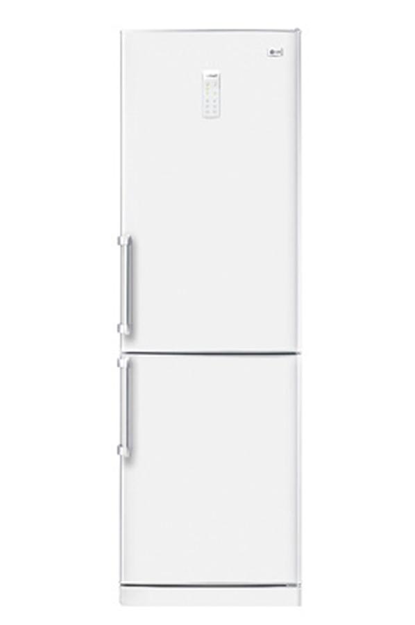 refrigerateur congelateur en bas lg gc b4091 wht gcb4091. Black Bedroom Furniture Sets. Home Design Ideas
