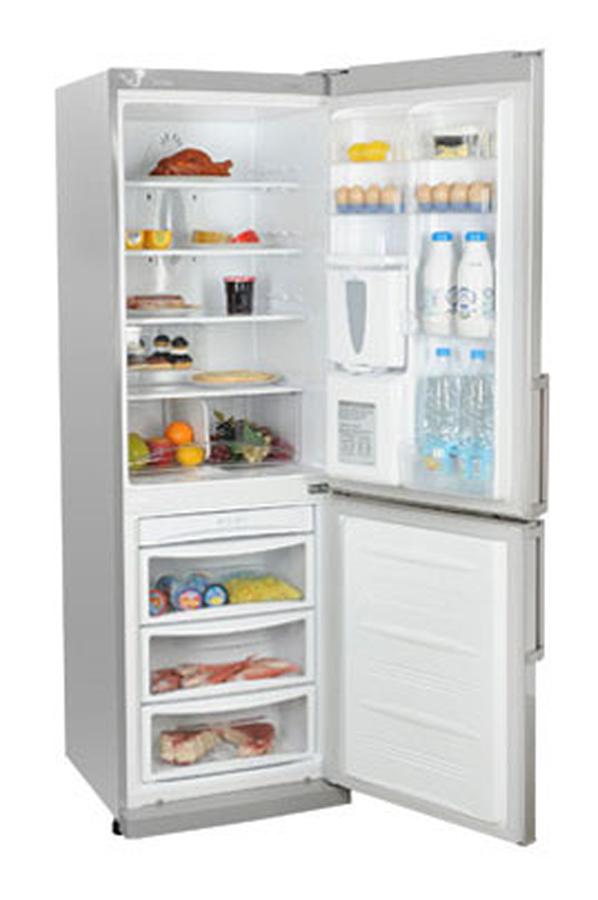Refrigerateur Congelateur En Bas Lg Gc F3999acm 3082903