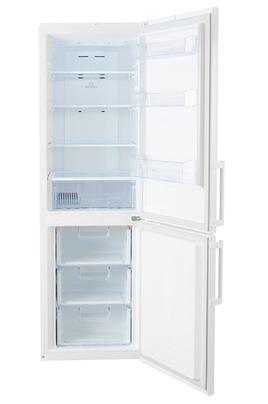 refrigerateur congelateur en bas lg gc5400wh 3816125. Black Bedroom Furniture Sets. Home Design Ideas