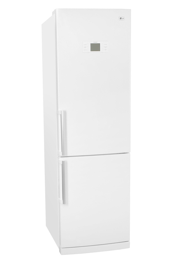 refrigerateur congelateur en bas lg gr b4591wht 3086275. Black Bedroom Furniture Sets. Home Design Ideas
