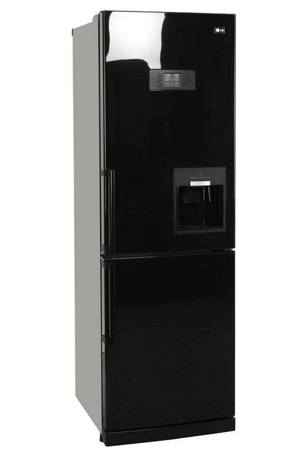 refrigerateur congelateur en bas lg gr f4290 bqa 2699770. Black Bedroom Furniture Sets. Home Design Ideas