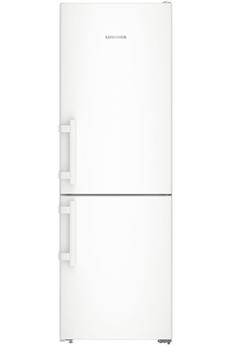 Refrigerateur congelateur en bas C3525 Liebherr