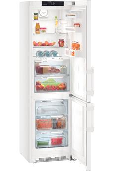 Refrigerateur congelateur en bas Liebherr CBN4835-20