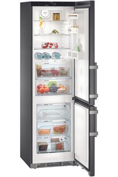 Refrigerateur congelateur en bas Liebherr CBNbs4835
