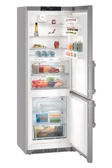 Refrigerateur congelateur en bas Liebherr CBNEF5735-20