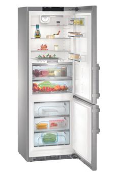 Refrigerateur congelateur en bas Liebherr CBNes5778