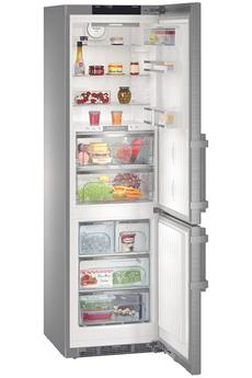 Refrigerateur congelateur en bas Liebherr CBNES4898-20