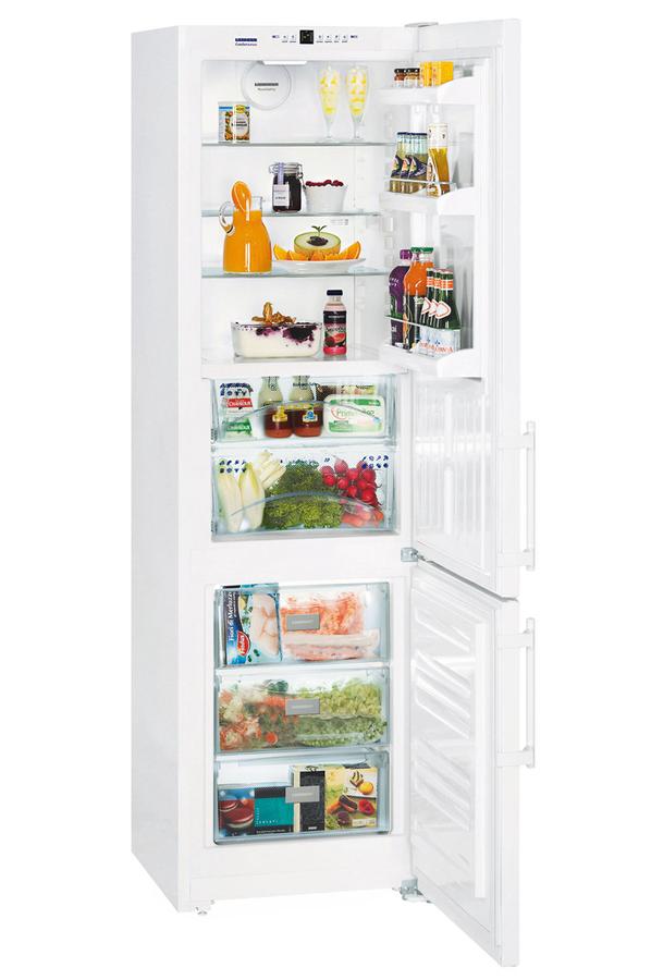 refrigerateur congelateur en bas liebherr cbp4013 21 blanc cbp4013 21 3457966 darty. Black Bedroom Furniture Sets. Home Design Ideas