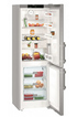 Refrigerateur congelateur en bas CEF 3425 Liebherr
