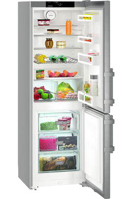 Refrigerateur congelateur en bas CEF 3525 Liebherr