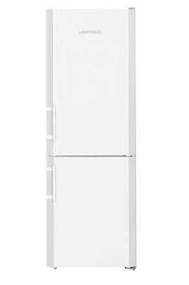 Volume 272 L - Dimensions HxLxP : 180x55x62.9 cm - A+ Réfrigérateur à froid brassé 194 L Congélateur à froid ventilé 78 L Faible encombrement - Contrôle électronique