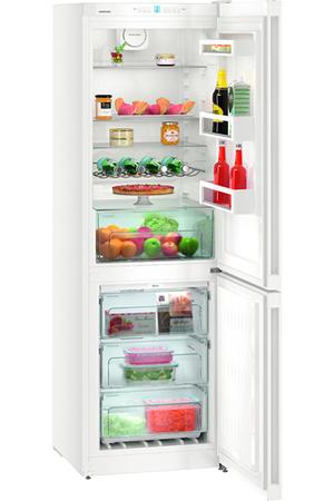 refrigerateur congelateur en bas liebherr cn321 darty. Black Bedroom Furniture Sets. Home Design Ideas